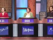 Cavemen Jeopardy!