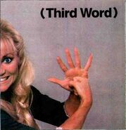 MSPQ Third Word