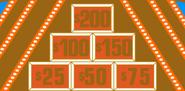 The $20 000 pyramid tournament winner s circle amounts by mrentertainment d66yzn7