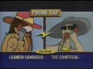 Phone Tap Contessa 1