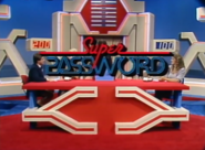 Super Password 1984 Bumper