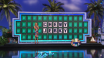 Wheel of Fortune Chewy Jerky