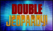 Jeopardy! 2004-2005 Double Jeopardy! title card