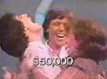 Tony's $50,000 Win