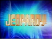 Jeopardy! Season 21 Logo-A