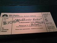 Majority Rules (July 21, 1996)