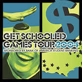Get Schooled Games Tournament