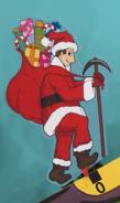 Santa Hans