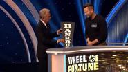 CWOF Pat Gives Joel a Bankrupt