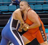 Rulon Gardner Athens 2004e