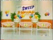 Sweep Swipe