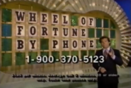 Wheel of Fortune by Phone Goen and the Puzzleboard