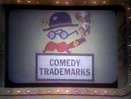 Comedy Trademarks