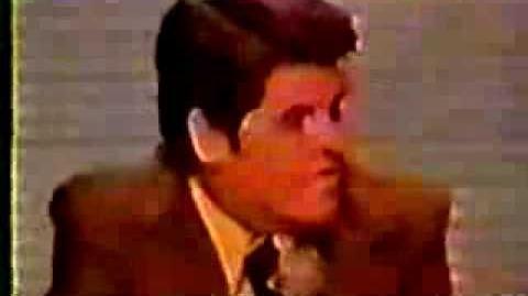 Jeopardy! (April 24, 1974) Ann Larry Norma