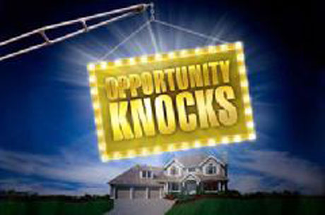 Opportunity Knocks (2)