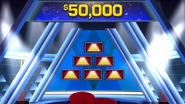 The $100 000 pyramid 2016 winner's circle