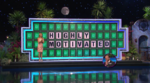 Wheel of Fortune Highly Motivated