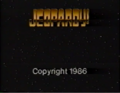 Jeopardy! Copyright 1986