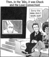 MAD Magazine Love Connection Mention