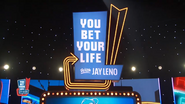 You Bet Your Life with Jay Leno Set