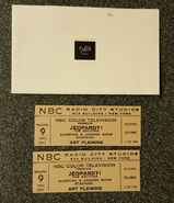 Jeopardy! (December 09, 1971)