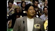 Martial Law segment with Sammo as a contestant on The Price is Right from September 26, 1998