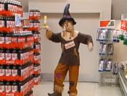 Scarecrow Bonus