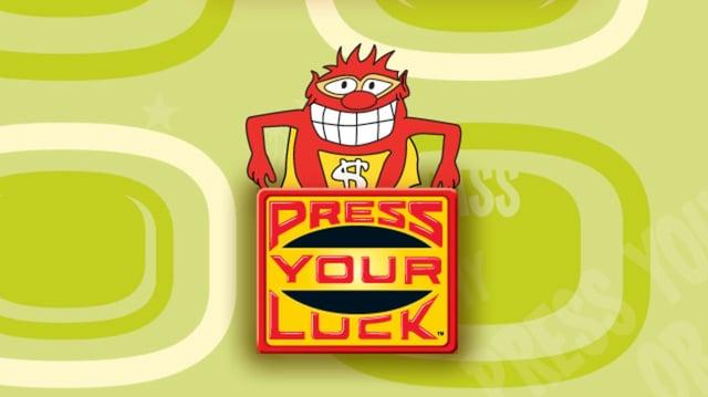 Press Your Luck/Video Gallery