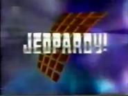 Jeopardy! 1997-1998 season title card screenshot 37