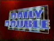 Jeopardy! S13 Daily Double Logo-A
