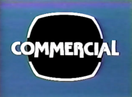 Trivia Trap 1984 Pilot Commercial Card