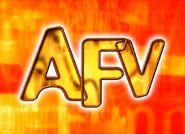 America's Funniest Home Videos Logo 2004 AFV