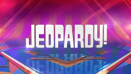 Jeopardy! Season 35 Logo