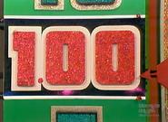 TPIR $1.00 SPIN 1982