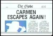 Carmen Sandiego Escapes Again 2