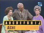 Eunice, Allen & Mama