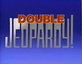 Double Jeopardy! -1