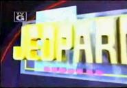 Jeopardy! 1996-1997 season title card-1 screenshot-35