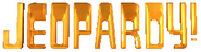 Jeopardy 2005 Logo