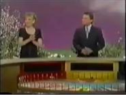 Pat & Vanna on WOF April Fools 1997