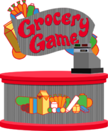 Grocery-game