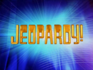 Jeopardy! Season 21 Logo-B