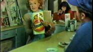 Bounty Paper Rosie 1981