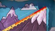 Cliffhangers Orange Marker 3