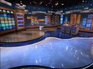 Jeopardy! 2002-2009 set before HD upgrades