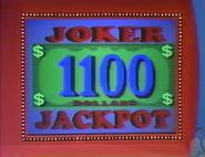 Joker Jackpot 89 PIlot