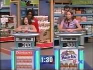 Shopper's challenge roberto