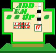 Add-em-up