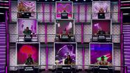 VH1 HHS Season 2 Squares