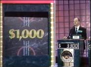 Cash Explosion Card $1000